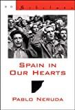 Spain in Our Hearts/Espana en el corazon (New Directions Bibelots)