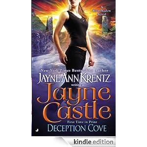 Deception Cove (A Rainshadow Novel) Jayne Castle