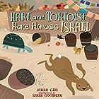 Hare and Tortoise Race Across Israel Hörbuch von Laura Gehl Gesprochen von:  Book Buddy Digital Media