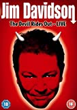 Jim Davidson: The Devil Rides Out [DVD]