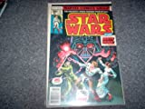 Star Wars #4 Comic Book from Marvel