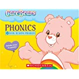 Care Bears Phonics: 12 Book Reading Programby Francie Alexander