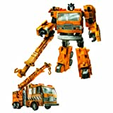 Transformers Voyager - Grappel