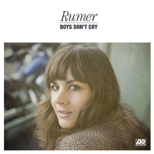 Rumer Boys Don't Cry cd cover