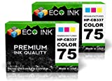 ECO INK © Compatible / Remanuf