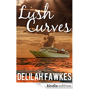 Lush Curves (A BBW Erotic Romance) eBook: Delilah Fawkes: Amazon