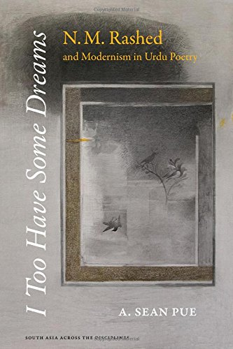 I Too Have Some Dreams: N.m. Rashed and Modernism in Urdu Poetry (South Asia Across the Disciplines)