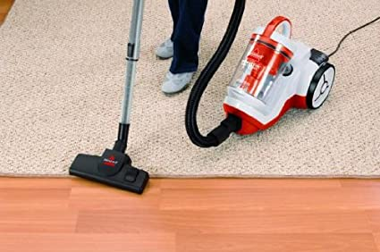 Power Force Multicyclonic 23A7E 1800W Vacuum Cleaner