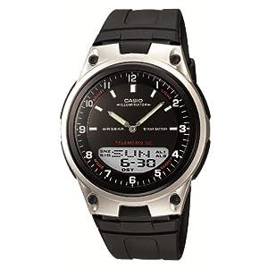 [カシオ]CASIO 腕時計 スタンダード AW-80-1AJF メンズ
