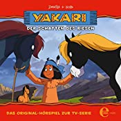 Yakari 23 | Thomas Karallus