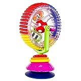 Sassy Wonder Wheel