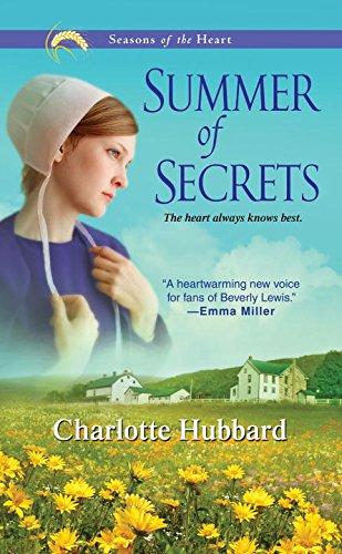 Image of Summer of Secrets (Seasons of the Heart)