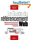 Le Guide du r�f�rencement Web