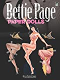 Bettie Page Paper Dolls (Dover Celebrity Paper Dolls) (English and English Edition)