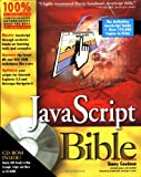JavaScript Bible (0764533428) by Danny Goodman