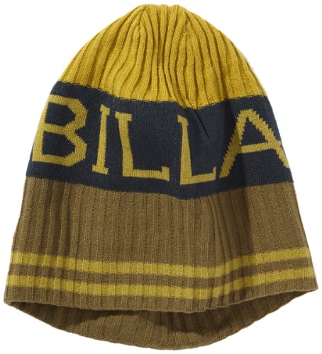 Billabong Berretto uomo Estate cappello, Verde (surplus), Taglia unica