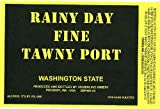 NV Rainy Day Fine Tawny Port 750 mL
