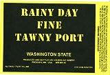 NV Rainy Day Fine Tawny Port 750 mL