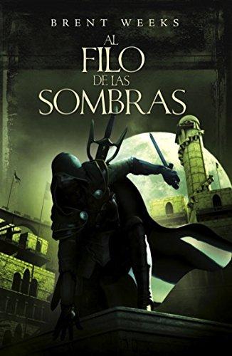 Al Filo De Las Sombras descarga pdf epub mobi fb2