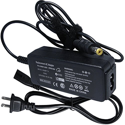 Ac Adapter Charger Power String Supply for Acer Aspire one 531h A0532h-2223 532h-2254 532h-2789 532h-2825 721 AO721 AO751H-1080 751h AO751h A0751H-525R 752 NAV70 ZA3