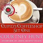 Cupid's Coffeeshop Set One: Boxed Set, Books 1-4 | Courtney Hunt