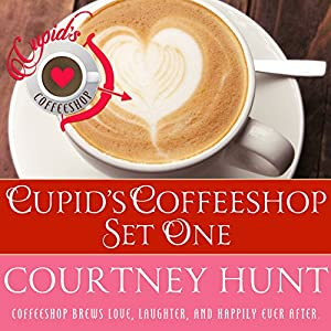 Cupid's Coffeeshop Set One Audiobook