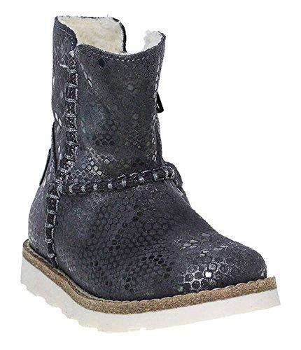 HIP, Stivali bambine grigio Grau, grigio (Grau), 32