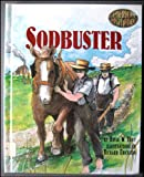 img - for Sodbuster (American Pastfinder) book / textbook / text book