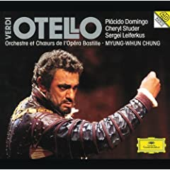 Verdi: Otello / Act 2 - Credo in un Dio crudel