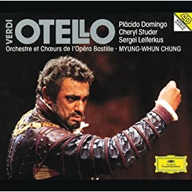 Verdi: Otello / Act 2 - Ci� m'accora