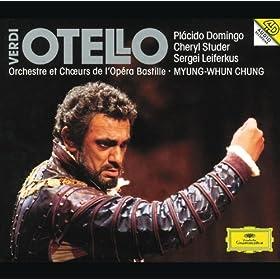 Verdi: Otello / Act 1 - Esultate!