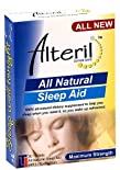 Alteril Sleep-Aid, Maximum Strength, Tablets, 30 ct.