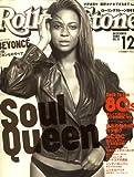 Rolling Stone (ローリング・ストーン) 日本版 2008年 12月号 [雑誌]