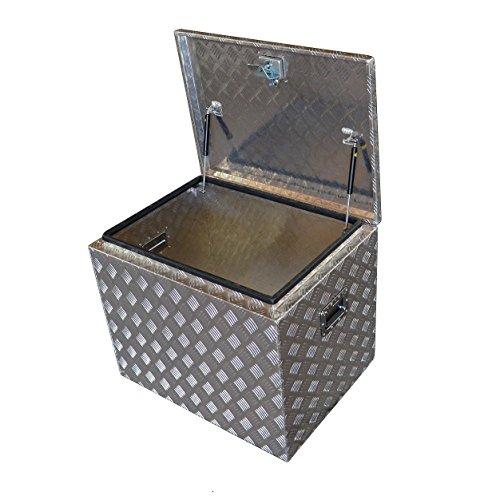 LKW-Box-Pritschenkasten-Werkzeugkasten-Deichselbox-Transportbox-Alubox