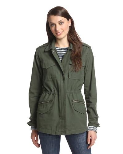 BB Dakota Women's Monrovia Twill Jacket