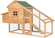DIY Chicken Coop Plans that are Easy to Build     Free  Free Chicken Coop Plans