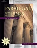 Paralegal Studies: An Introduction (Paralegal Series)