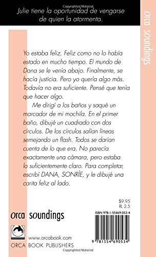 Revelacion = Exposure (Orca Soundings (Spanish))