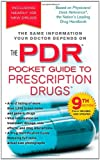 img - for PDR Pocket Guide to Prescription Drugs, 9th Edition (Physicians' Desk Reference Pocket Guide to Prescription Drugs) book / textbook / text book