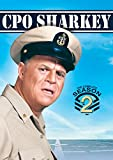 Cpo Sharkey: the Complete 2nd