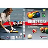 "Pool Billard Regeln 9 Ball / 14.1 endlosvon ""Thomas Overbeck Vice..."""