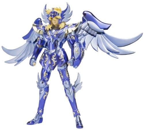 聖闘士聖衣神話 キグナス氷河 神聖衣 -10th Anniversary Edition-