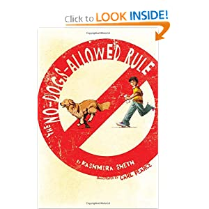 Download ebook The No-Dogs-Allowed Rule