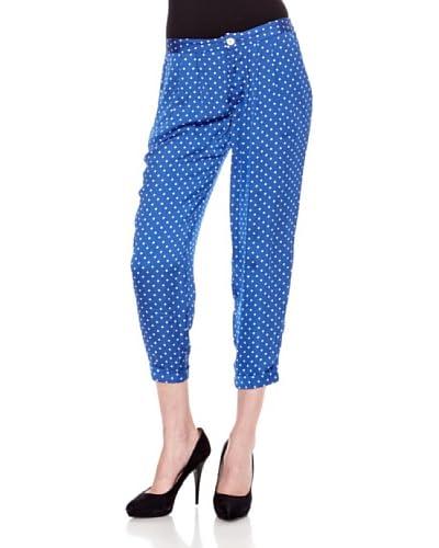 Fornarina Pantalone Kliko [Blu]