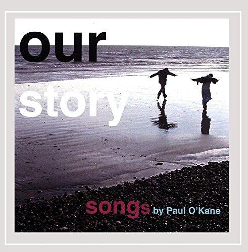 Paul O'kane - Our Story