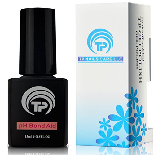 pH Bond Aid. Maximum adhesion for all nail products 0.5 fl oz (Acrylic Nail Dehydrator compare prices)