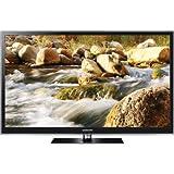 Samsung UN55D6500 55-Inch 1080p 120 Hz 3D LED TV (Black) [2011 MODEL] (2011 Model)