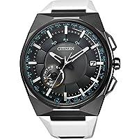 [シチズン]CITIZEN 腕時計 Eco-Drive SATELLITE-WAVE F100 【世界限定500本】 エコ・ドライブ 40タイムゾーン対応 薄型 サテライトウェーブダイレクトフライト針表示式フラグシップモデル...