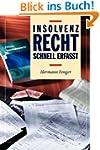 Insolvenzrecht - Schnell erfasst