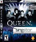 SingStar Queen - Stand Alone - Playstation 3